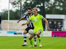Heracles en MSV Duisburg houden elkaar in evenwicht: 1-1