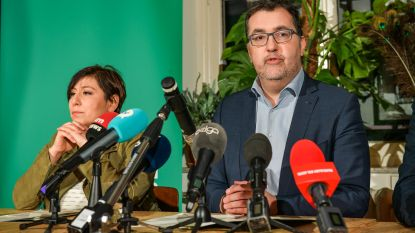 "Van Besien na ""teruggedraaid"" ontslag Meeuws: ""Dit is geen ernstige manier van werken"""