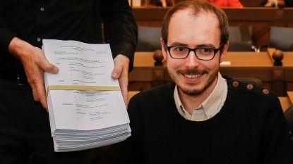 Luxleaks: veroordeling van Franse klokkenluider geannuleerd