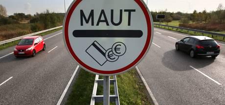 Nederland doet ultieme poging om Duitse tolplannen te blokkeren