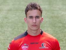 Straf voor Helmond Sport-middenvelder Koen Wesdorp teruggeschroefd: 'Het was geen elleboog'
