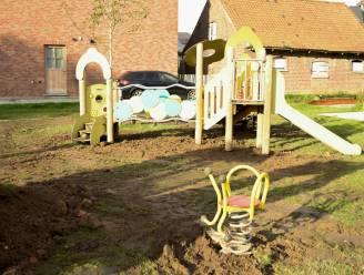"""Wijk Du Parc in Vlamertinge krijgt een nieuw speelpleintje: """"In die buurt wonen heel wat jonge kinderen"""""""