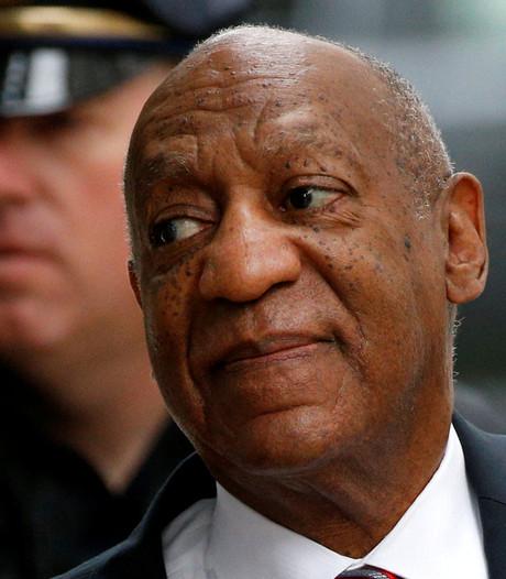 Cosby-jury huilde en ruziede tijdens discussie over misbruikzaak