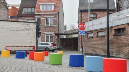 Subsidie voor veiligere schoolomgeving Werkplaatsstraat