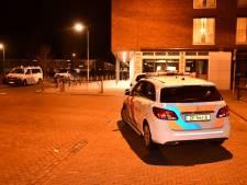 Overval op cafetaria De Friethoek in Middelburg, daders op de vlucht