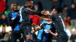 Kwartfinale tussen Anderlecht en Club Brugge op donderdag 19 december, Standard en Antwerp spelen dag eerder
