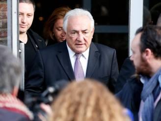 """Dominique Strauss-Kahn gaat """"zijn versie van de feiten"""" geven in documentaire"""