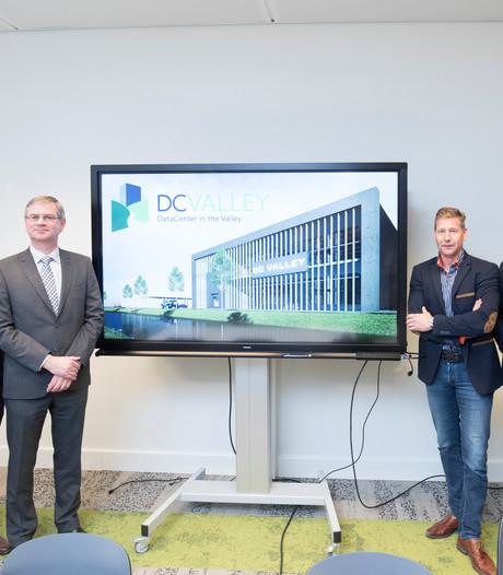 Nieuw datacenter op grens Ede en Veenendaal