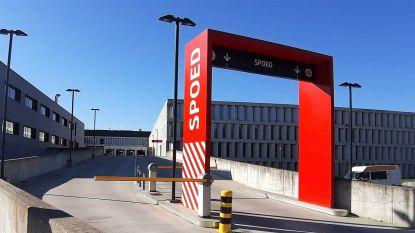"""Spoeddienst AZ Groeninge legt maandag het werk (even) neer: """"Druk is te hoog"""""""