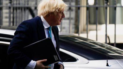 """""""Britse regering houdt rapport Russische inmenging bewust achter"""""""