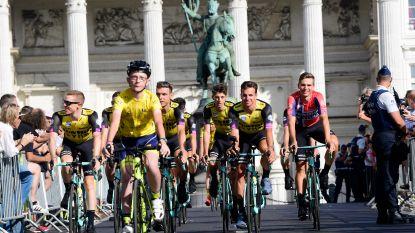Van risée van peloton tot winnaarsploeg: als zelfs Dumoulin naar Jumbo-Visma wil...