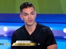 """Pour Hatem Ben Arfa, la Ligue 1 est """"plus forte que la Liga"""""""