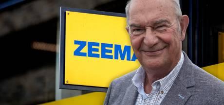 Jan Zeeman (78), de man van de eenvoud