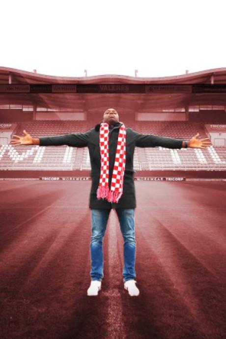Braboneger schrapt optreden in Willem II-stadion voor tv-klus