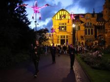 Kopje Cultuur zoekt clubs voor verlichte presentatie in Steenwijk