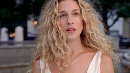 15 jaar na 'Sex and the City' is het kapsel van Carrie Bradshaw opnieuw hip
