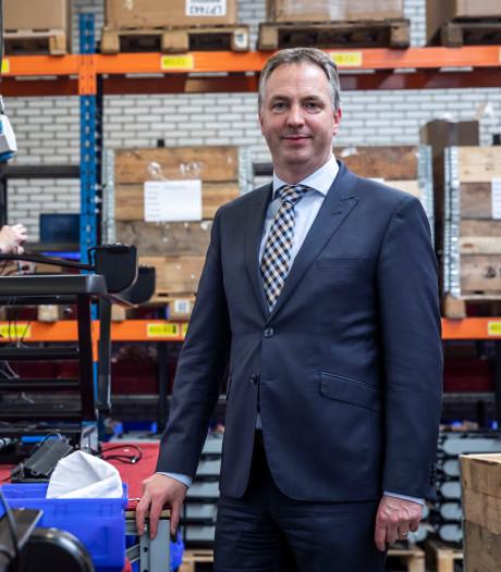 De kloof tussen rijk en arm: ondernemer Lars van der Hoorn en baanloze Sebastiaan Laffeber