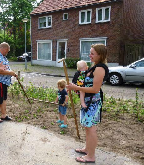 Waterhoef kon groener, maar grijs heeft er in Oisterwijk profijt van gehad