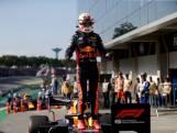 Bekijk hoe Verstappen heerste over de kwalificatie op Interlagos