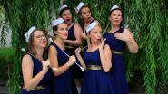 Va et Vient zoekt nieuwe majorettes tijdens open repetitie