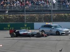 Win een Formule 1-ritje door Gouda