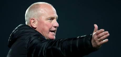 Jong NEC sloopt beloften van FC Eindhoven