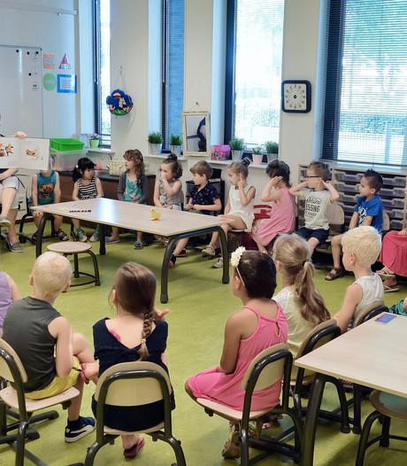 Dag uit het drukke schoolleven juf Mirjam: 'Deze lieve schatten verdienen meer aandacht'