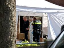 Politie houdt vijf mannen aan voor steekpartij in Eindhoven