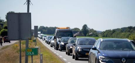 Uitspraak Raad van State over verbreding N35 Nijverdal-Wierden weer uitgesteld