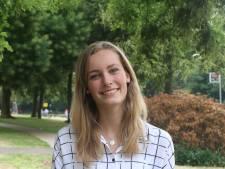 Lianne (17) werkt in de bouw: 'Vrouwen worden met open armen ontvangen'
