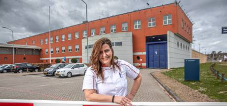 Gevangeniszuster Sanne: 'Pittige situatie voor gedetineerden en personeel in Zwolle'