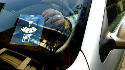 Touring wil duidelijkere blauwe parkeerzones