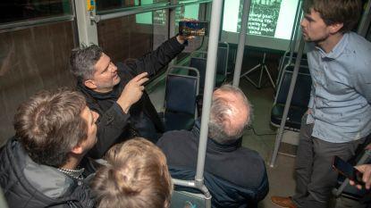 Bekende Canadese stadsplanner pleit voor aparte en snelle busbanen tussen Merelbeke en Gent