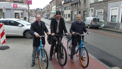 De tien grootste fietspadprojecten in 2020-2025