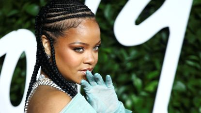 Amazon legt 25 miljoen dollar op tafel voor documentaire over Rihanna