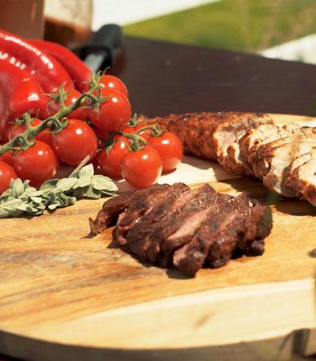 Tip voor de barbecue: zo krijg je vlees altijd perfect gaar