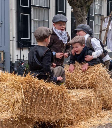 Winter in de Vesting in Elburg gaat dit jaar niet door, massaal evenement past niet in coronatijd