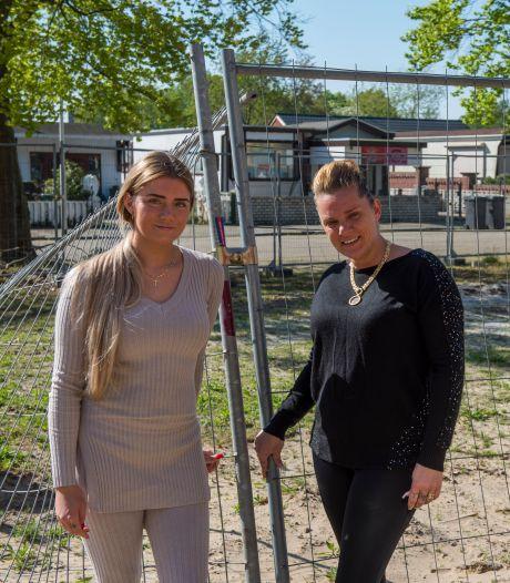 Bevalling nadert maar huis ontbreekt nog voor Nikita uit Eindhoven