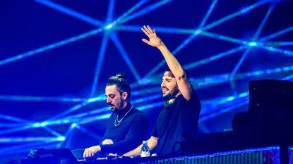 """Dimitri Vegas en Like Mike richten eigen mediabedrijf op: """"Een brug tussen muziek en games"""""""