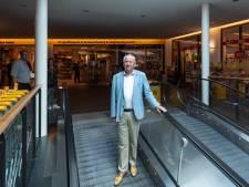 'Overname van winkels pakt goed uit in Nijkerk'