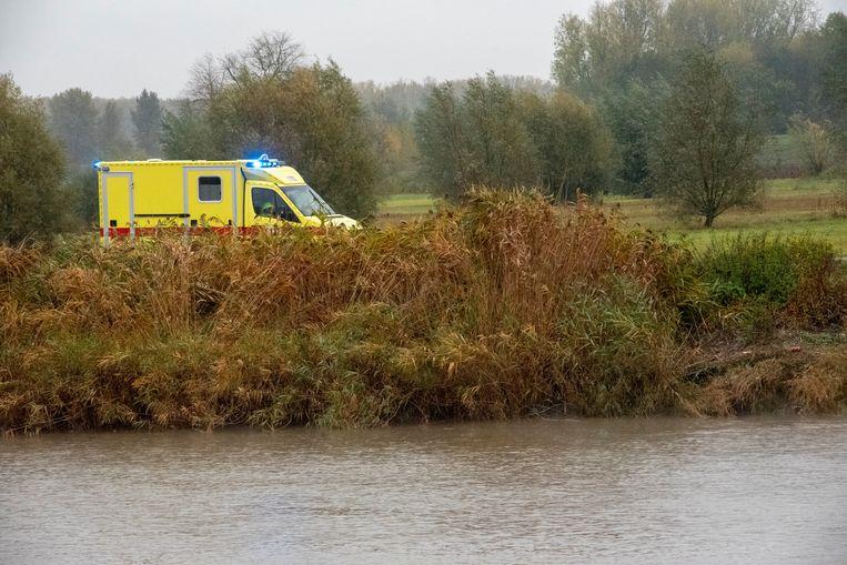 Beide slachtoffers werden onderkoeld weggebracht na een val en sprong in de ijskoude Schelde.