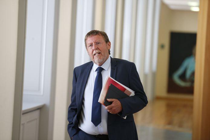 Siegfried Bracke