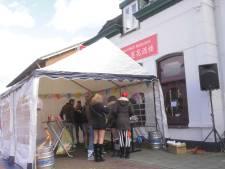 Overweldigende steun voor Chinese familie met gesloten restaurant in Leende: 'Dit is waar een klein dorp groot in kan zijn'