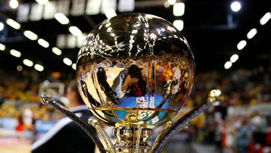 Un septième trophée pour Ostende