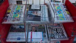 """Britse kranten cynisch na nieuwe nederlaag Johnson: """"De brexit-horror van de premier"""""""