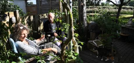 Ecowijk Drimmelen: hier kijken mensen naar elkaar om