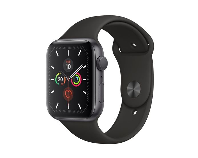 De Apple Watch Series 5
