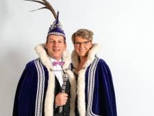 Prins sleutel regeert over Zwetsland