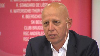 """Martens: """"euro 600.000 winst gemaakt"""""""