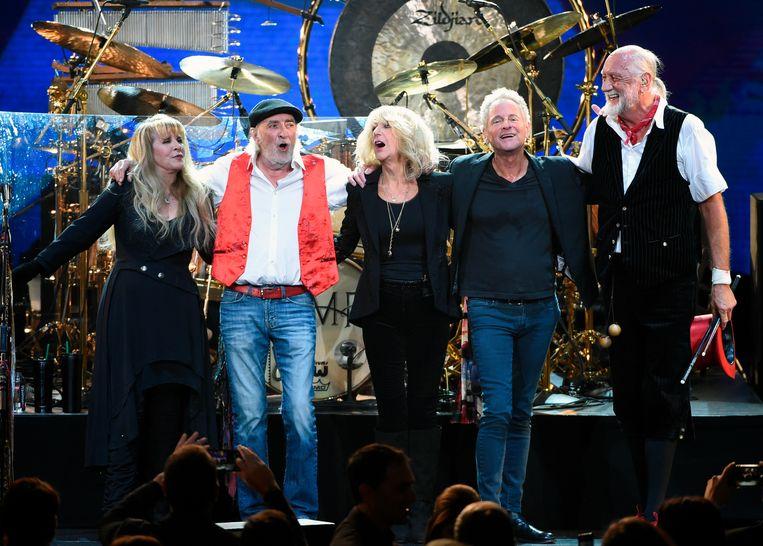 50 jaar na hun eerste optreden in ons land speelt Fleetwood Mac op Werchter Boutique